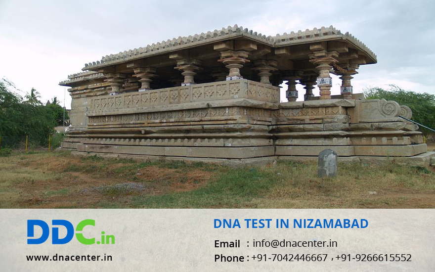 DNA Test in Nizamabad