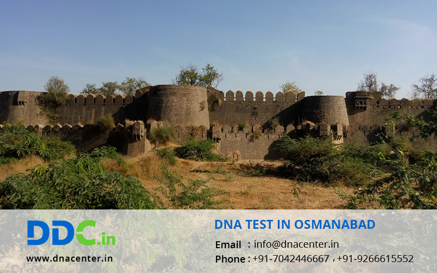 DNA Test in Osmanabad