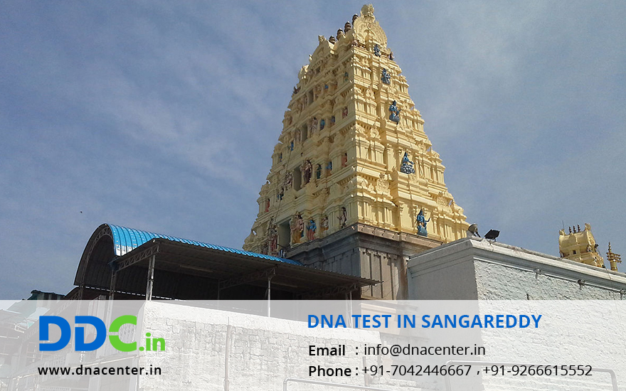 DNA Test in Sangareddy