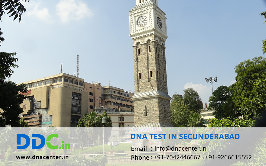 DNA Test in Secunderabad