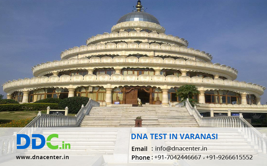 DNA Test in Varanasi