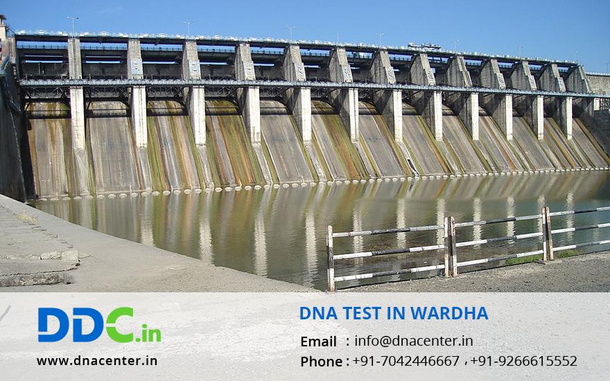 DNA Test in Wardha