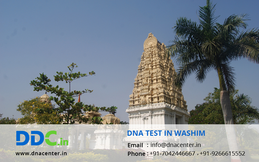 DNA Test in Washim