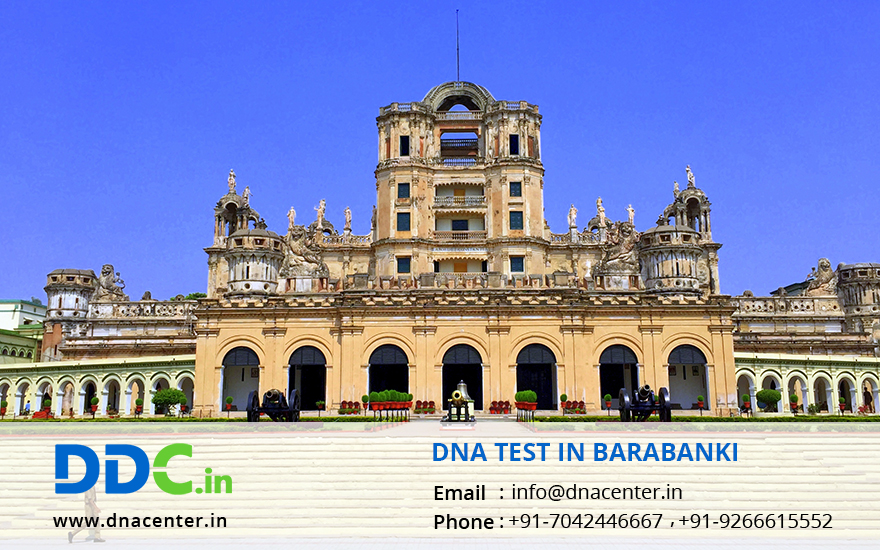 DNA Test in Barabanki