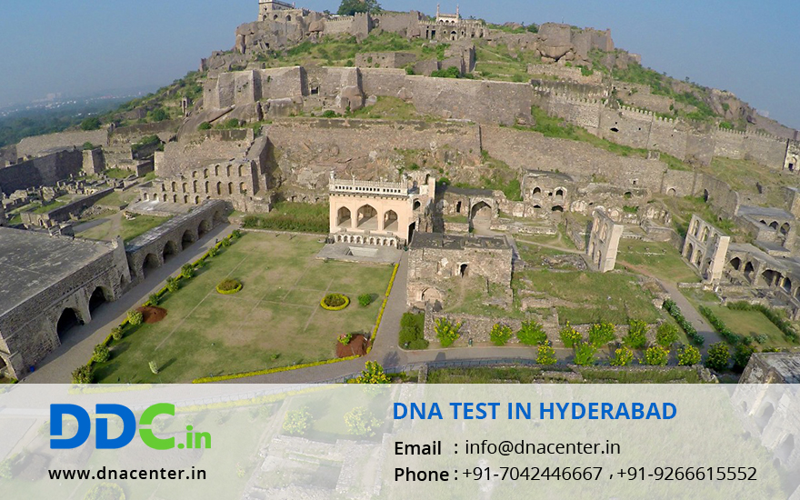 DNA Test in Hyderabad