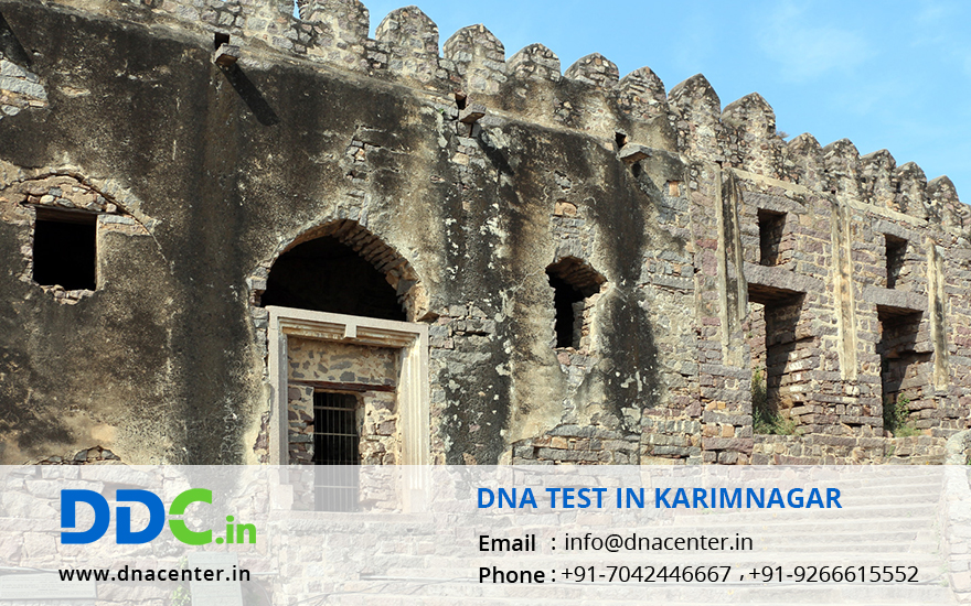 DNA Test in Karimnagar