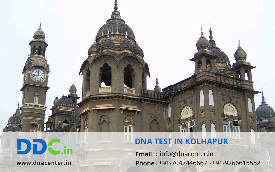 DNA Test in Kolhapur