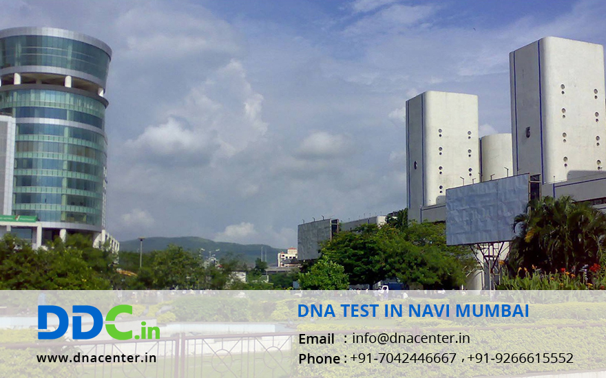 DNA Test in Navi-Mumbai
