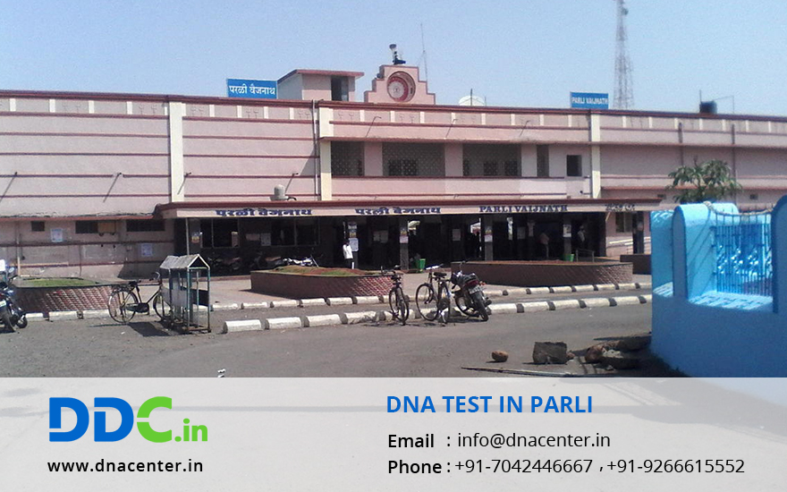 DNA Test in Parli