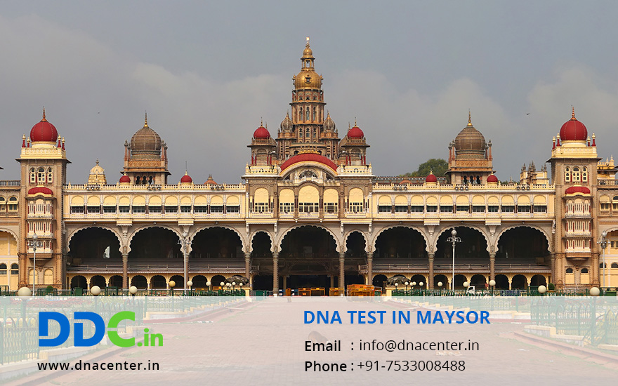 DNA Test in Mysore Karnataka
