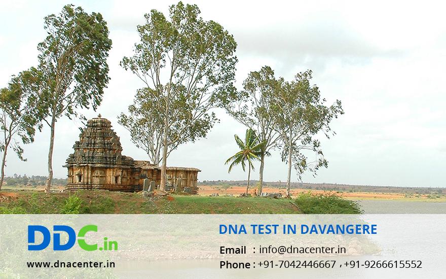 DNA Test in Davangere