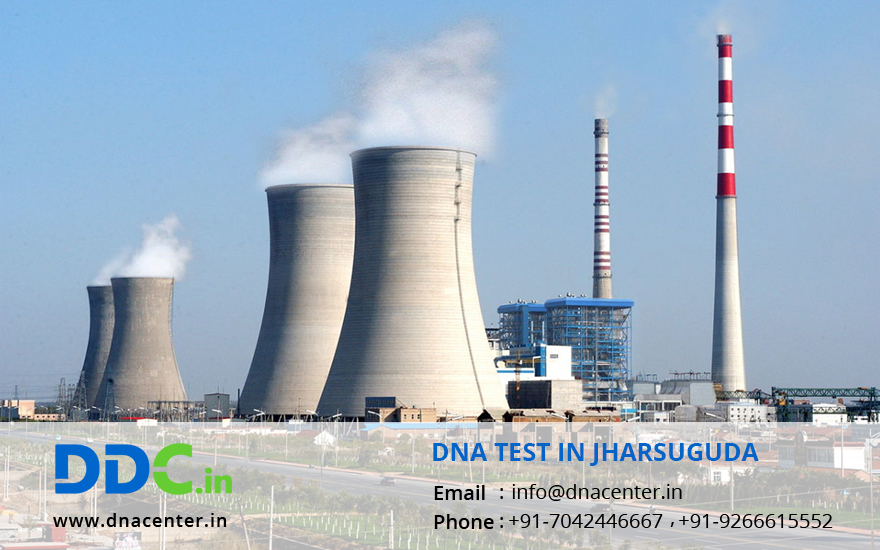 DNA Test in Jharsuguda
