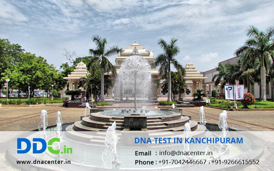 DNA Test in Kanchipuram