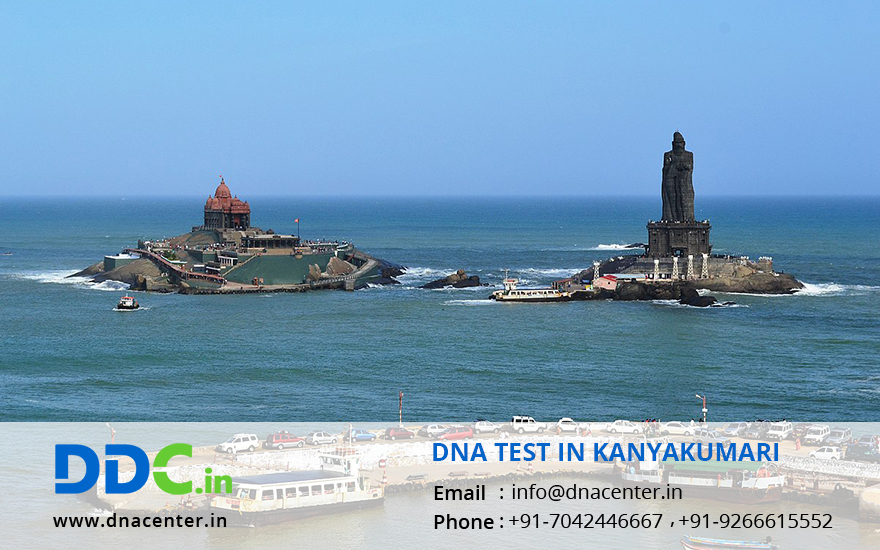 DNA Test in Kanyakumari