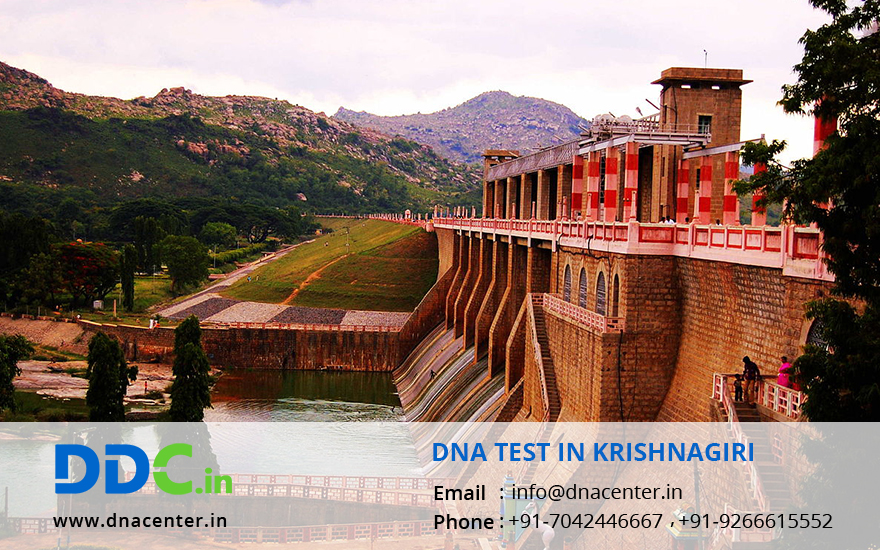 DNA Test in Krishnagiri