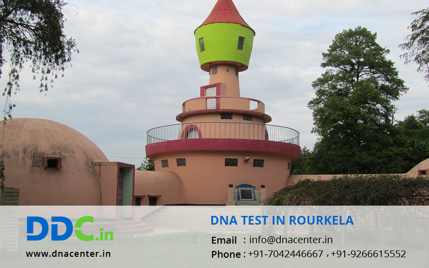 DNA Test in Rourkela