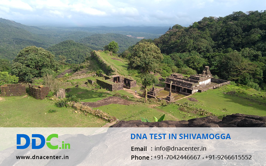 DNA Test in Shivamogga