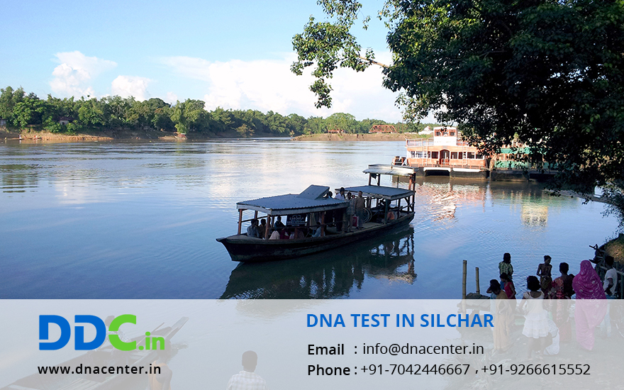 DNA Test in Silchar