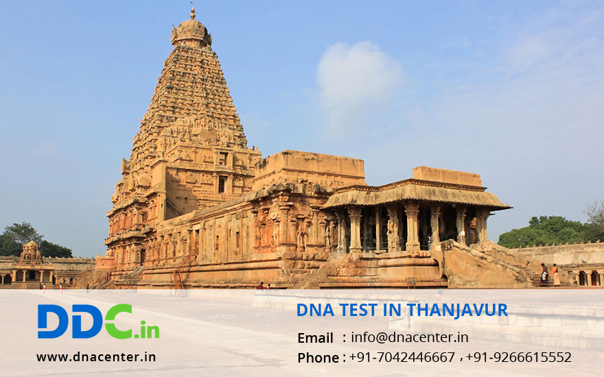 DNA Test in Thanjavur