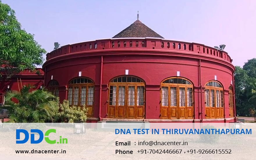DNA Test in Thiruvananthapuram