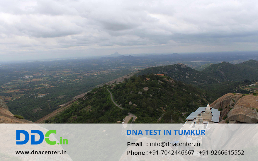DNA Test in Tumkur
