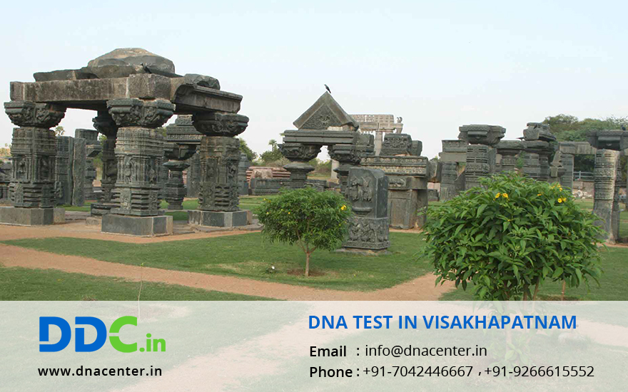 DNA Test in Visakhapatnam