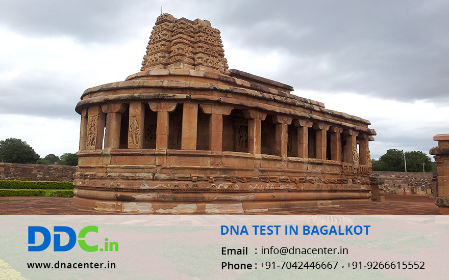 DNA Test in Bagalkot