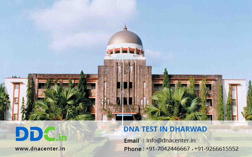 DNA Test in Dharwad