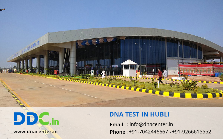 DNA Test in Hubli