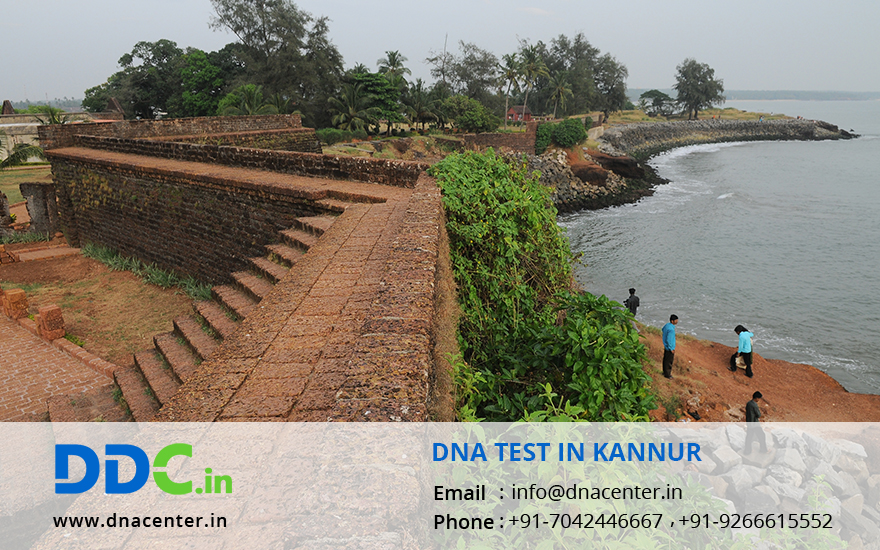 DNA Test in Kannur