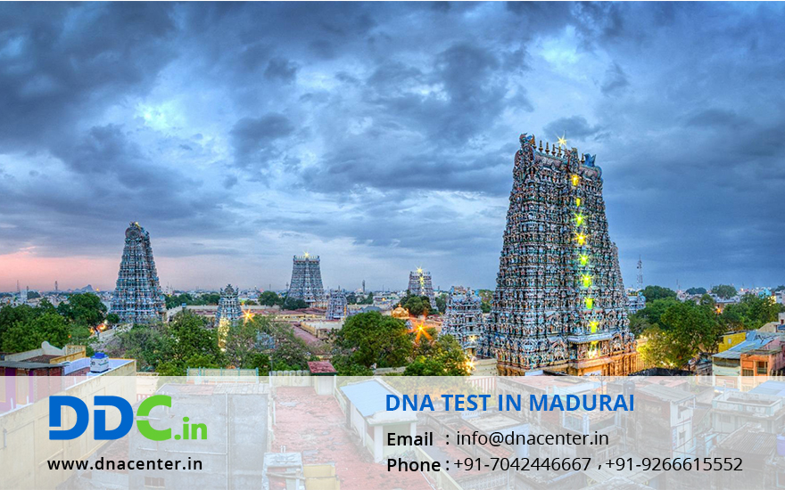 DNA Test in Madurai