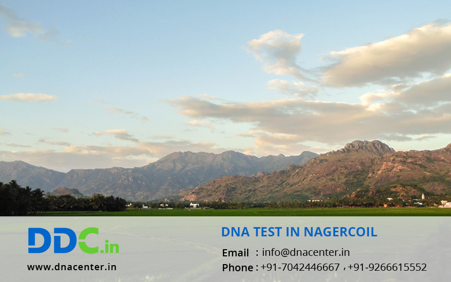 DNA Test in Nagercoil