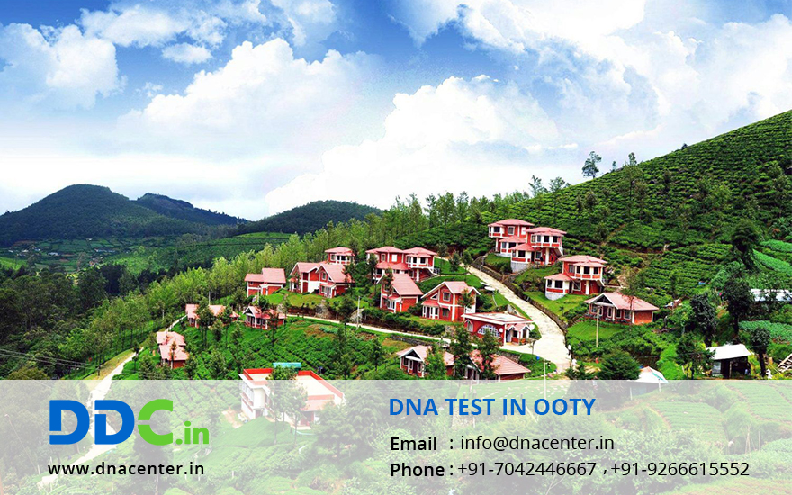 DNA Test in Ooty