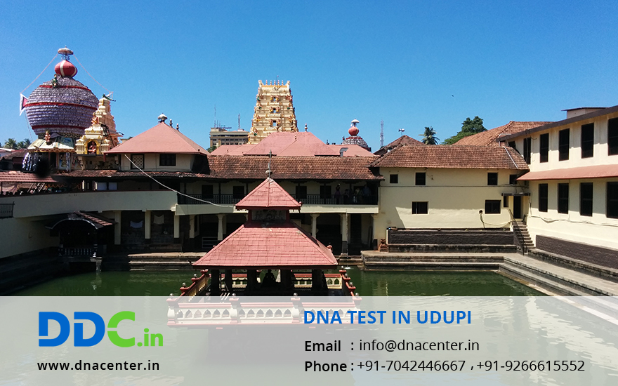 DNA Test in Udupi