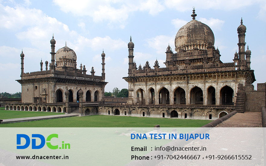 DNA Test in Bijapur