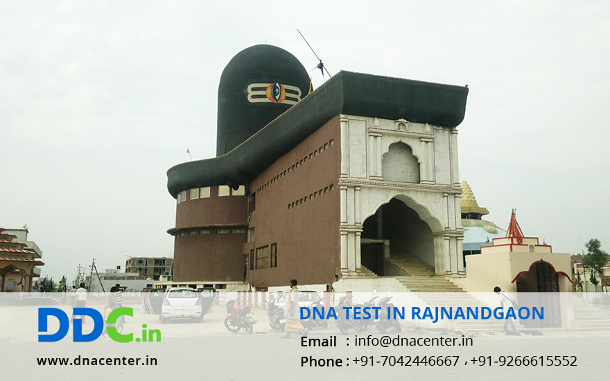 DNA Test in Rajnandgaon