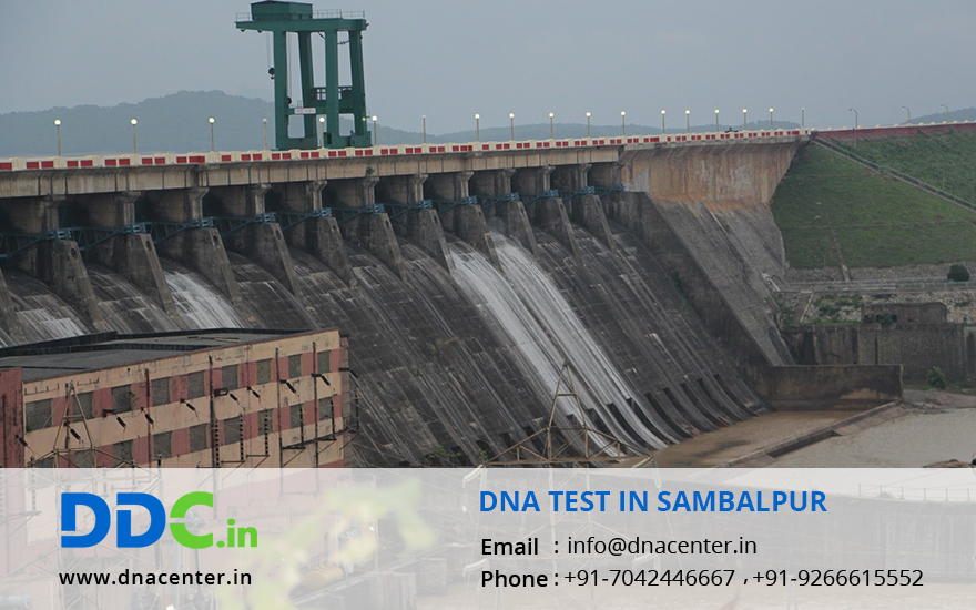DNA Test in Sambalpur