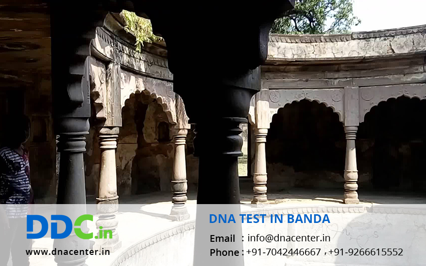 DNA Test in Banda
