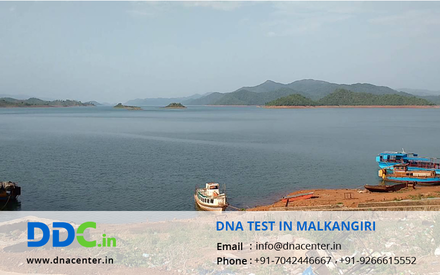 DNA Test in Malkangiri