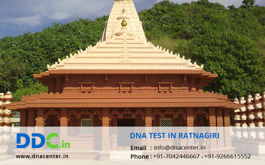 DNA Test in Ratnagiri