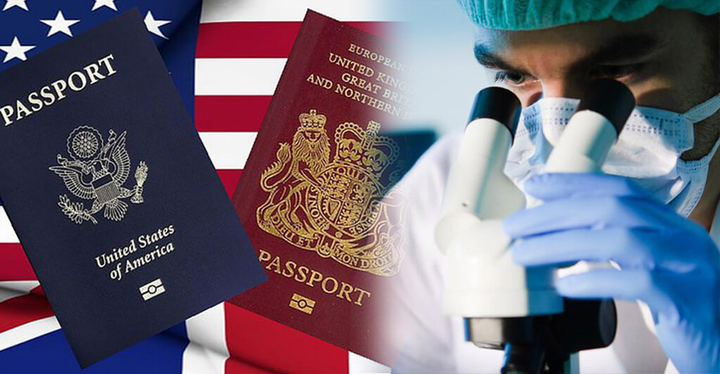 Easy and Convenient Immigration DNA Testing Services