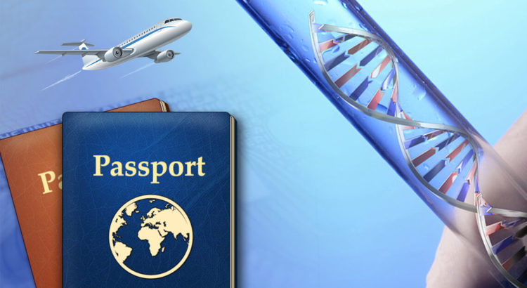 Understanding the dangers of genetic testing in immigration